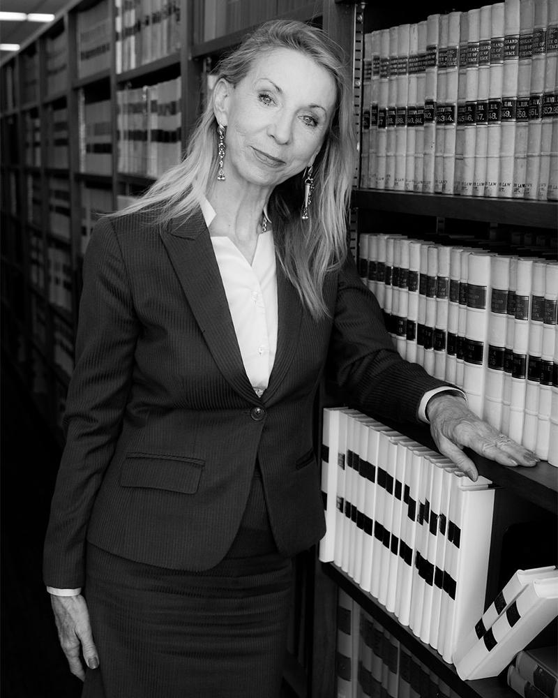 Lindy Porter | Porter Scudds Criminal Lawyers in Western Australia