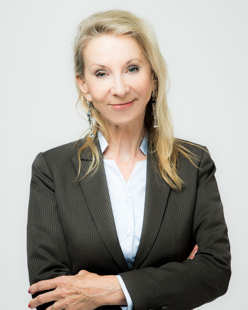 Lindy Porter   Porter Scudds Criminal Lawyers in Western Australia