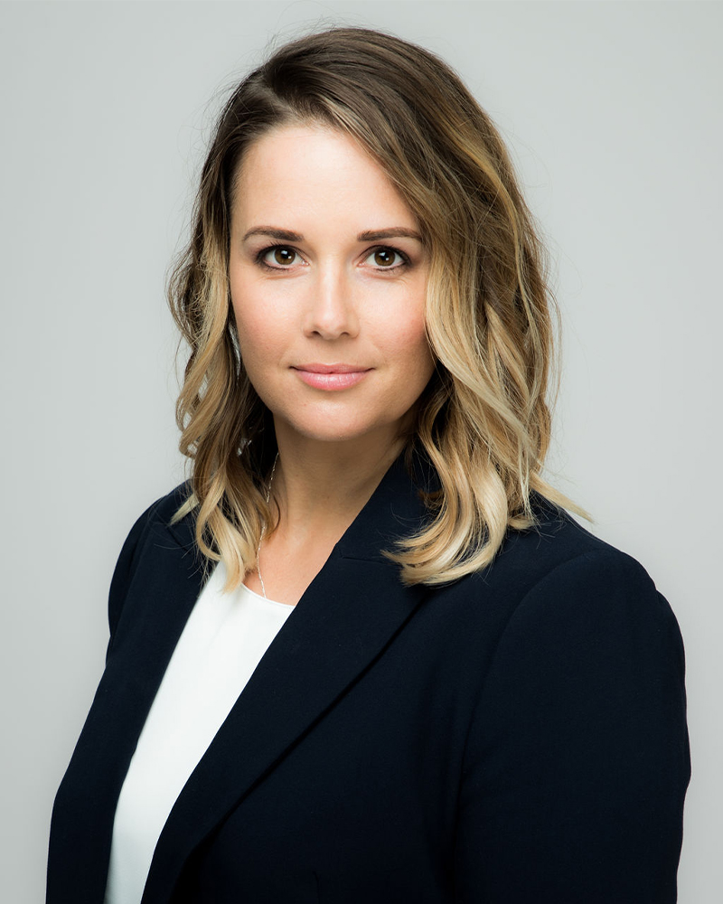 Abbi Hothersall   Porter Scudds Criminal Lawyers in Western Australia