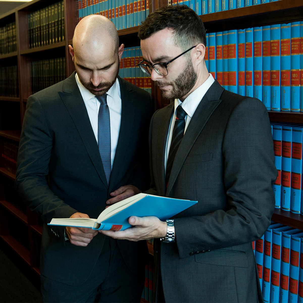 Porter Scudds Criminal Lawyers in Western Australia | Get Advice First
