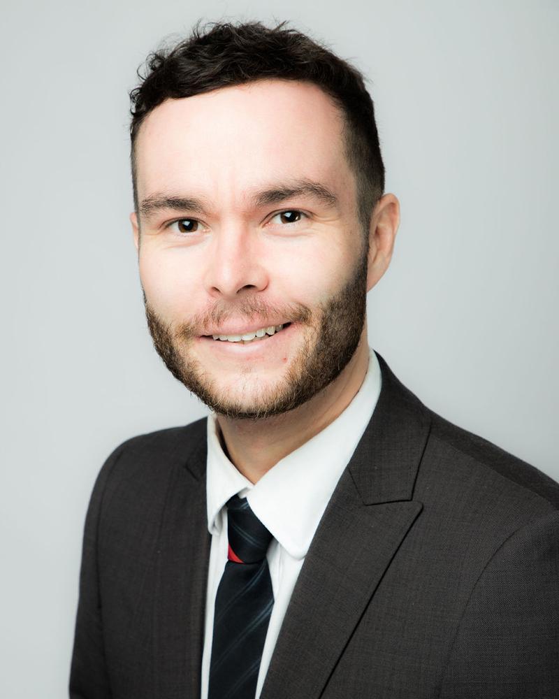 Cameron Cole   Porter Scudds Criminal Lawyers in Western Australia
