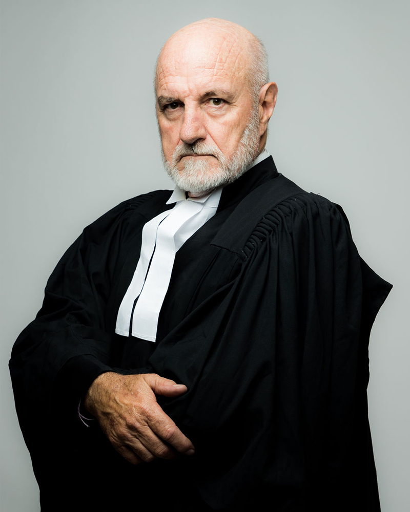 Jeremy Scudds   Porter Scudds Criminal Lawyers in Western Australia