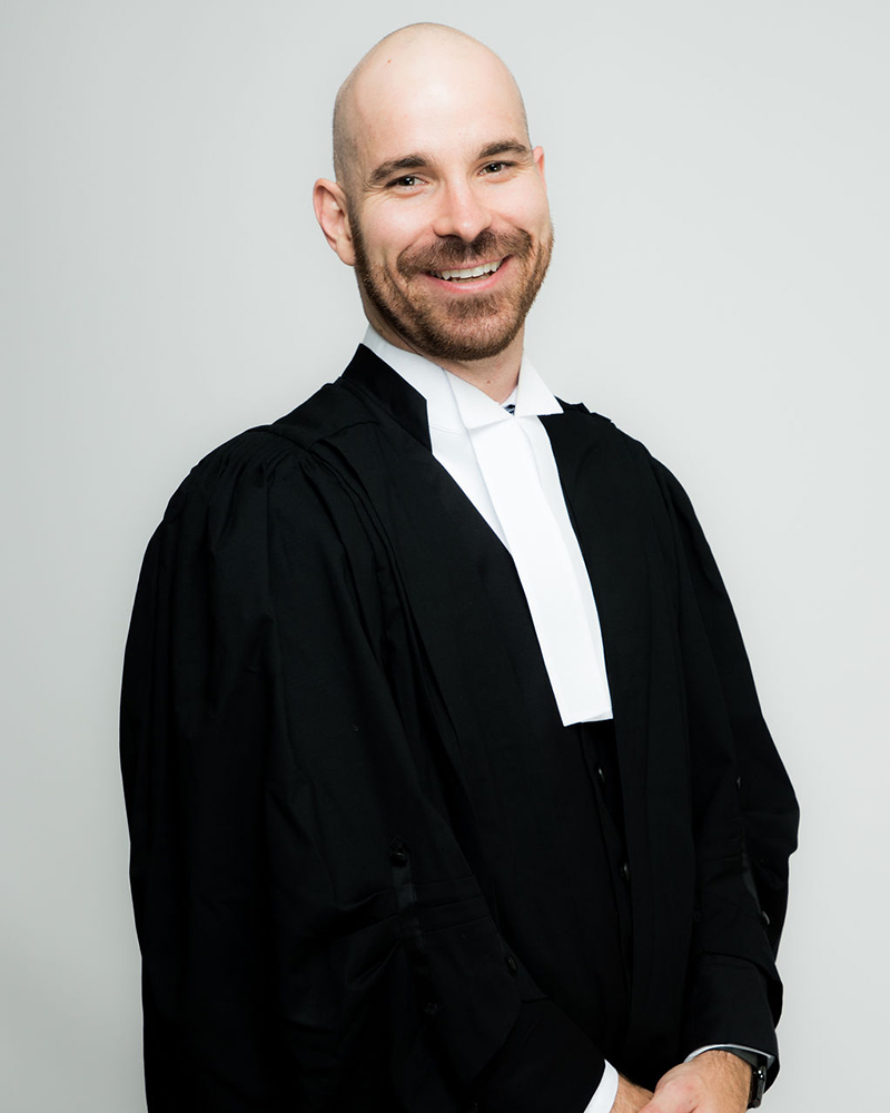 Sutherlan Scudds | Porter Scudds Criminal Lawyers in Western Australia